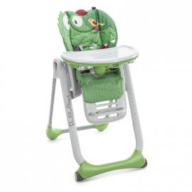 Chicco Polly 2 in 1 start Крокодил